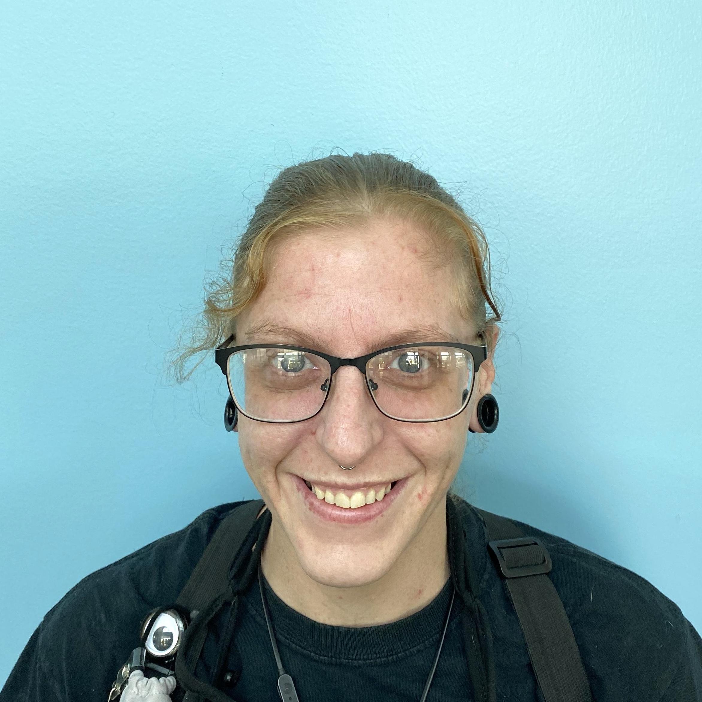 Sacora Woods's Profile Photo