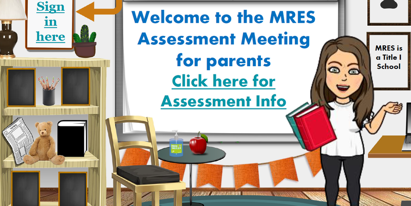 Please click here to download the Digital Presentation of our Assessment Information! Be sure to follow the links to sign-in and fill out the evaluation. Thank you! Featured Photo