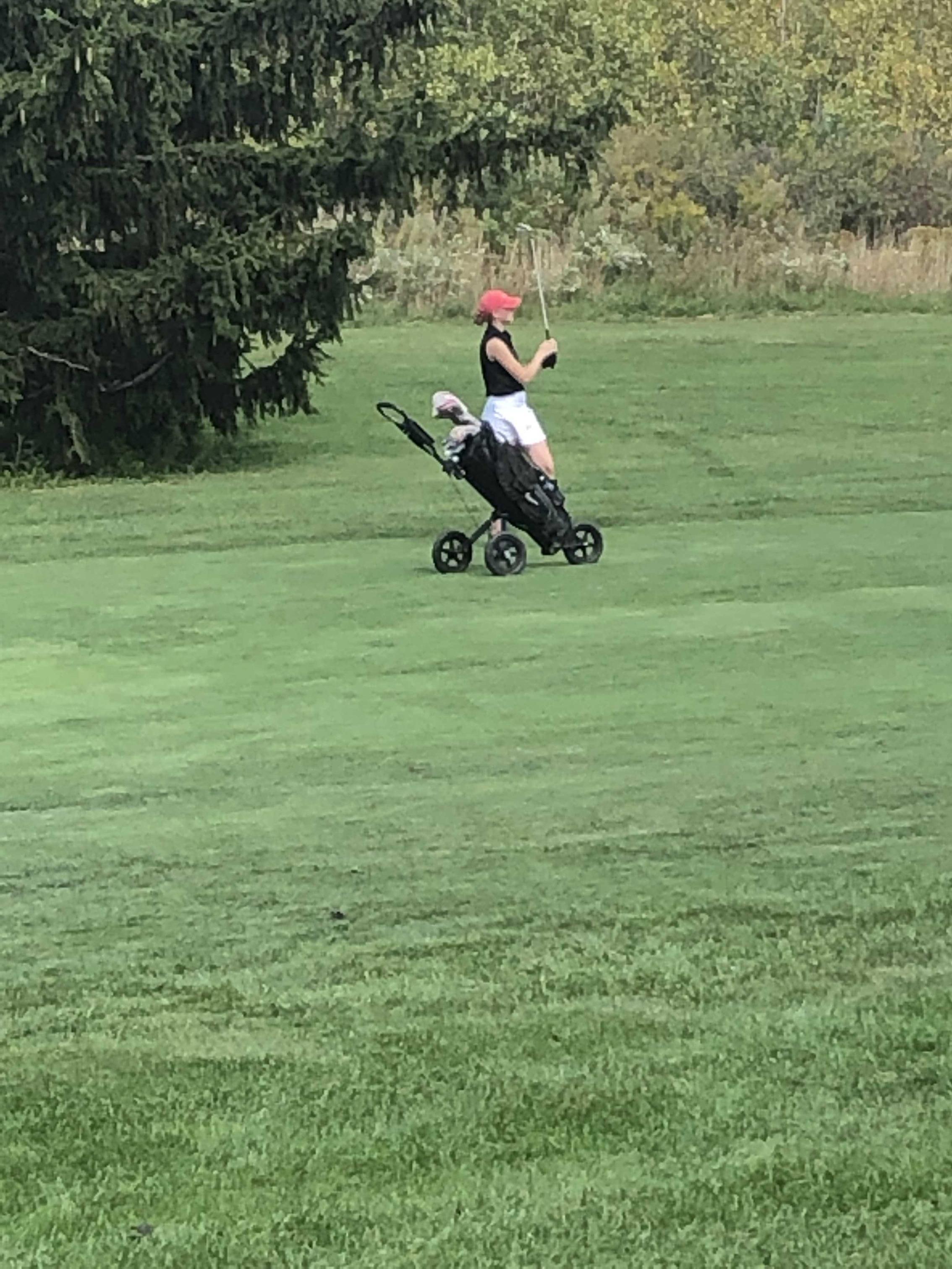 2019 Lady Baron Golf