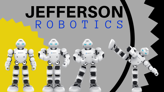 Robotics Students Represent Well! Thumbnail Image