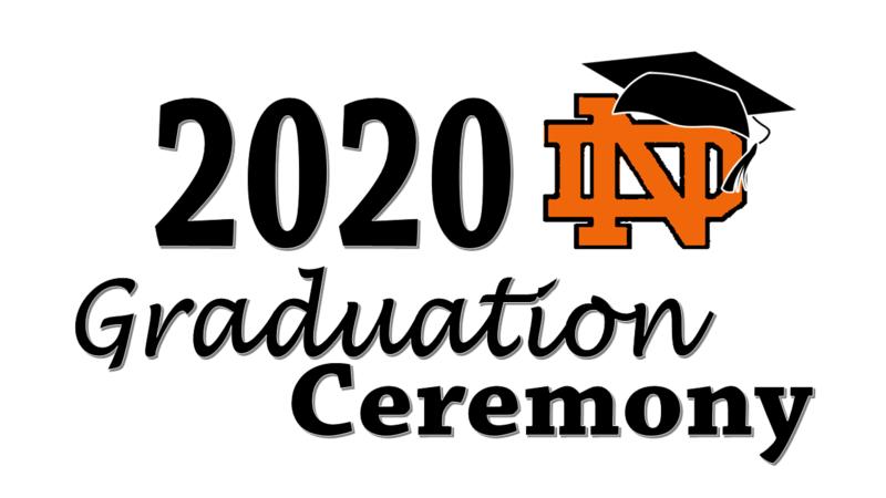 NDHS Graduation
