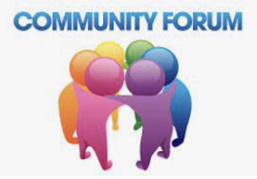 CAL Community Forum - Tuesday, May 4 @ 5:00pm Featured Photo