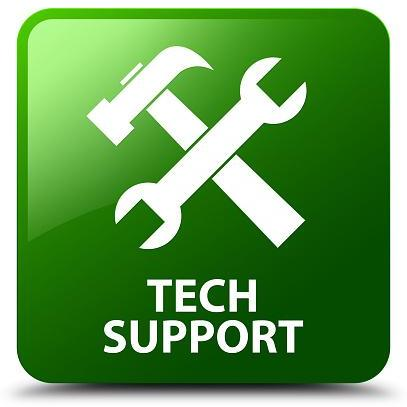 Tech Support's Profile Photo