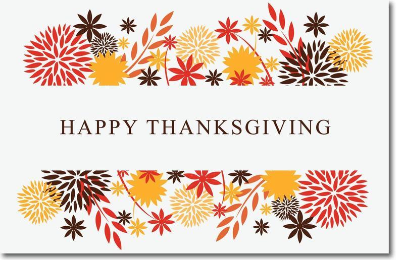 Thanksgiving Holiday Thumbnail Image