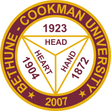 Bethune-Cookman