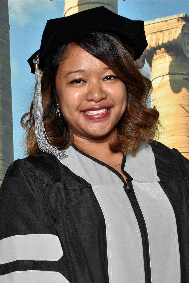 Dr. Geraline Arroyo