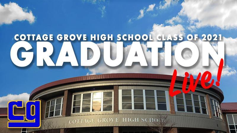 Graduation Live Stream Featured Photo