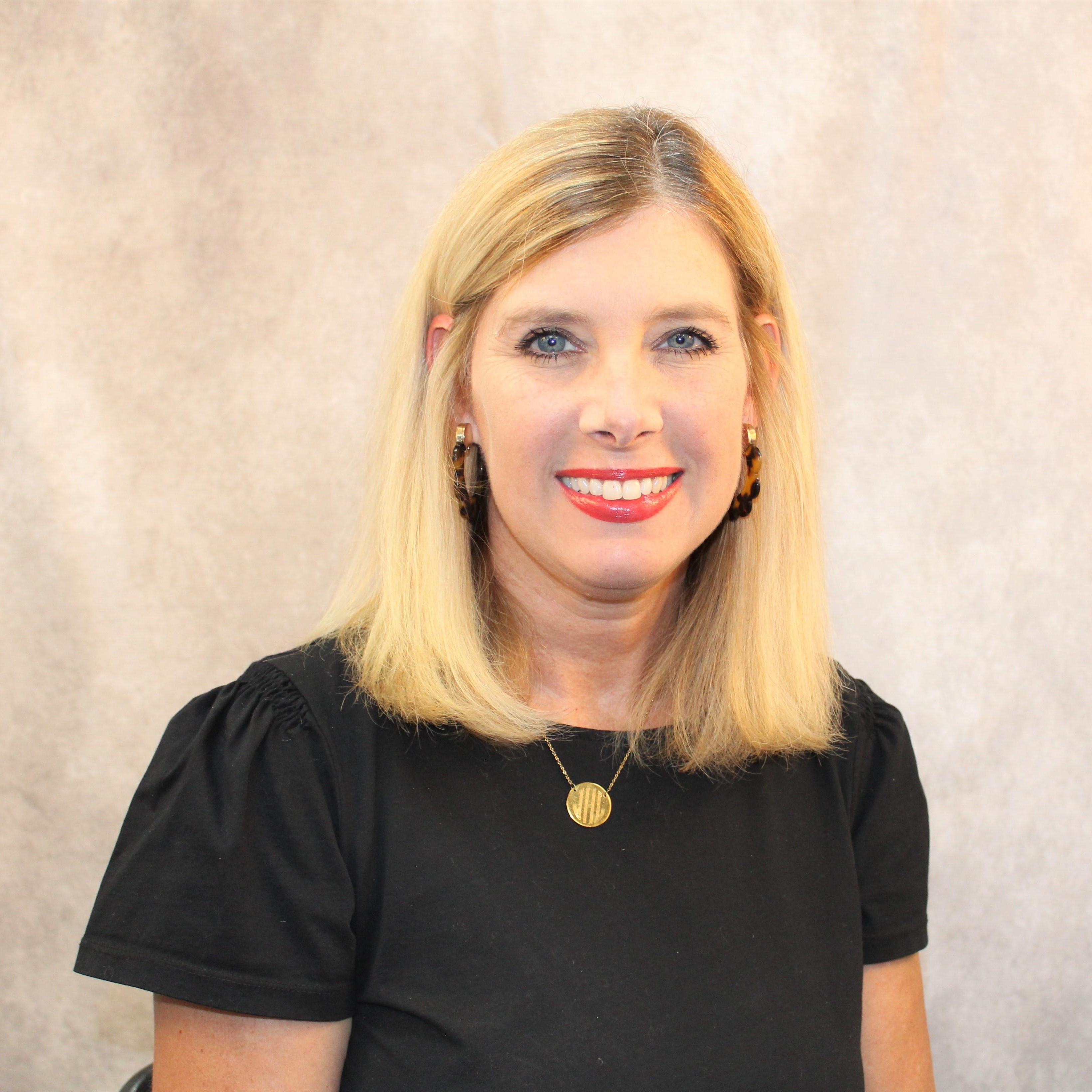 Jennifer Harwell's Profile Photo