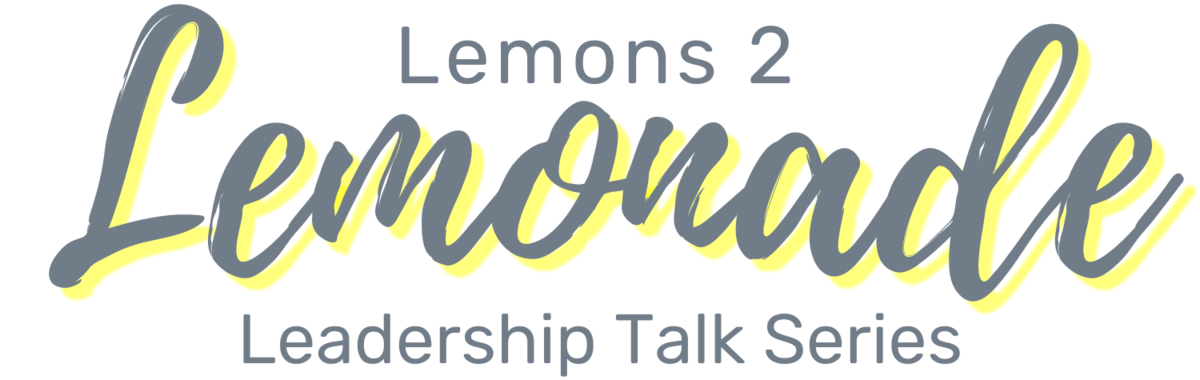 Lemons 2 Lemonade Logo
