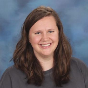 Hannah Bethune's Profile Photo