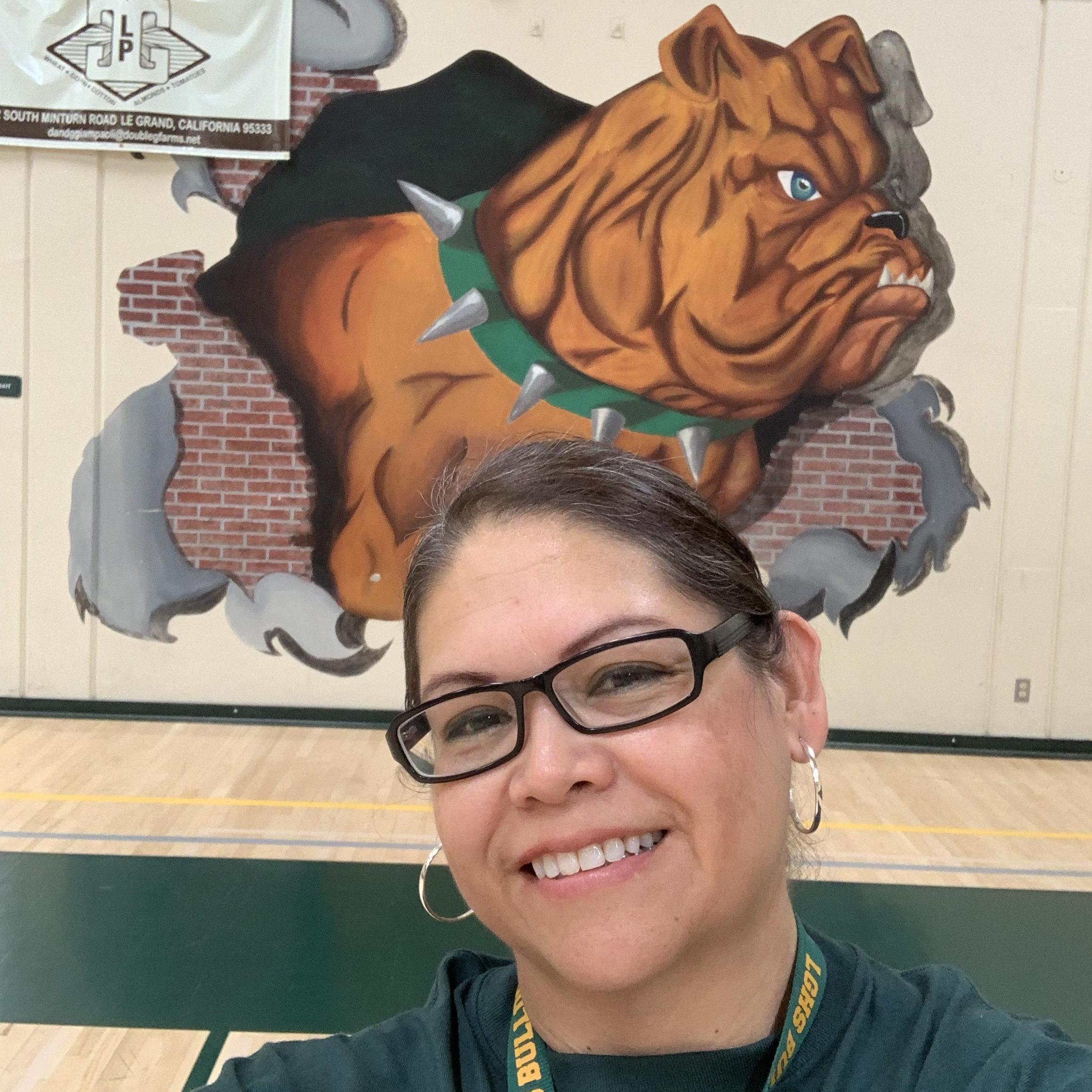 Estela Bustamante's Profile Photo