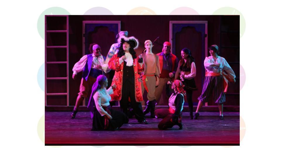 Hemet High School Theater