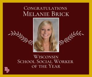 Brick SSWof the Year