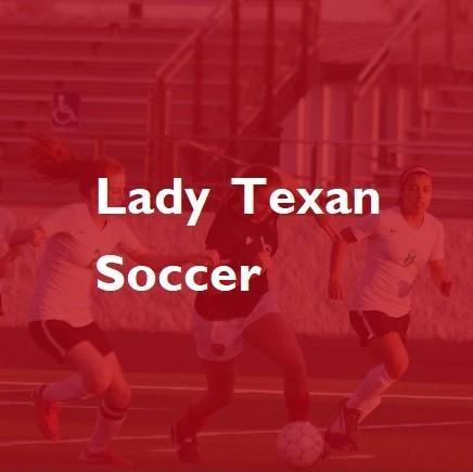 Lady Texan Soccer