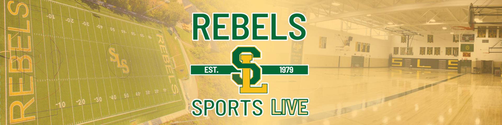 Rebels Sports Live