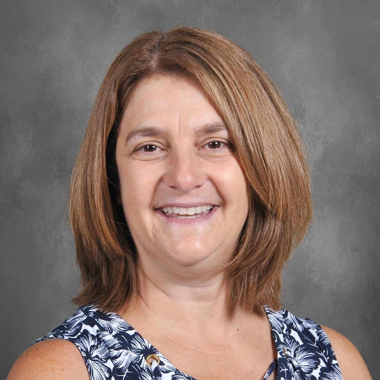 Sandra McCabe's Profile Photo