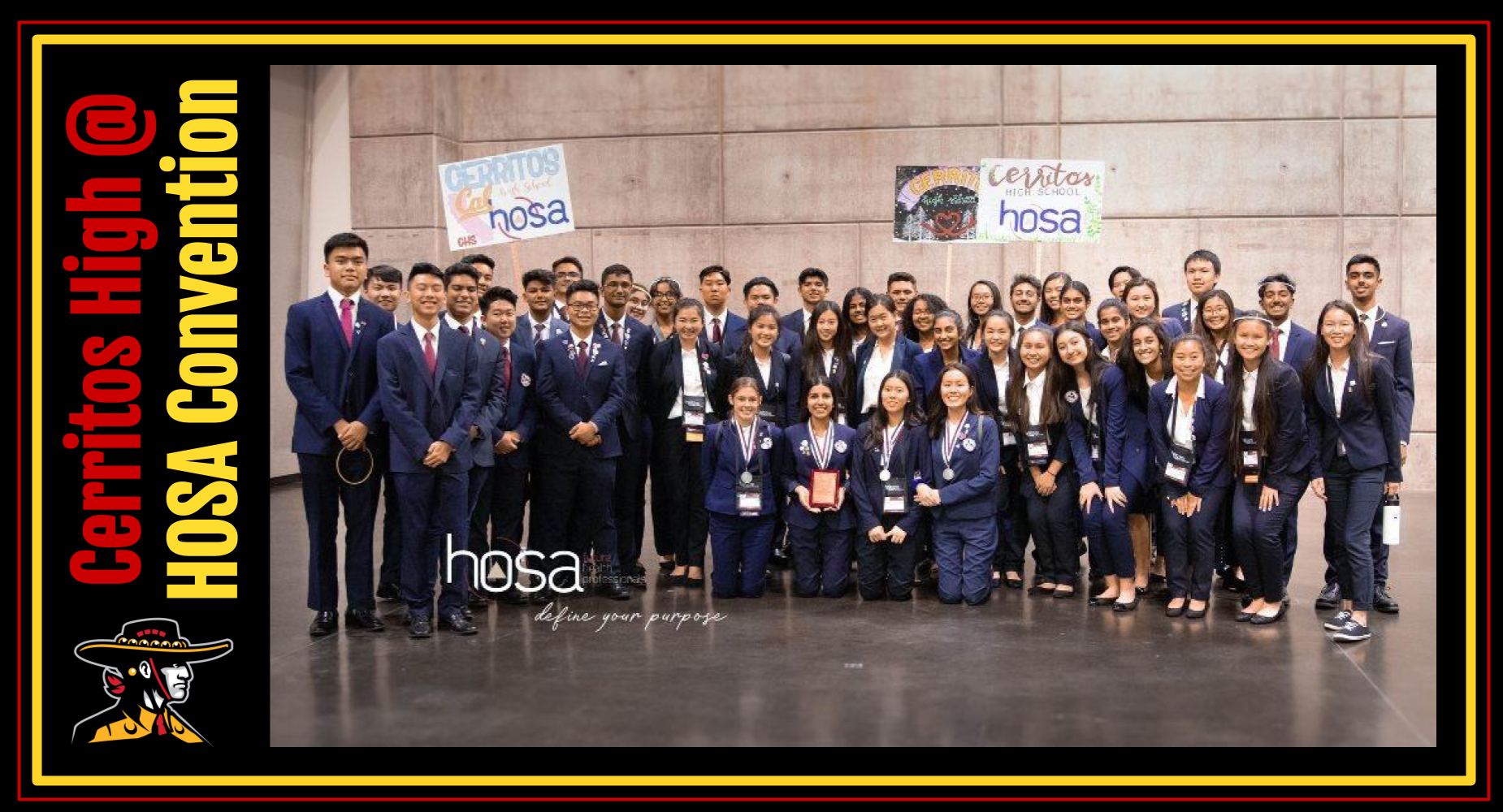 2019 HOSA Awards