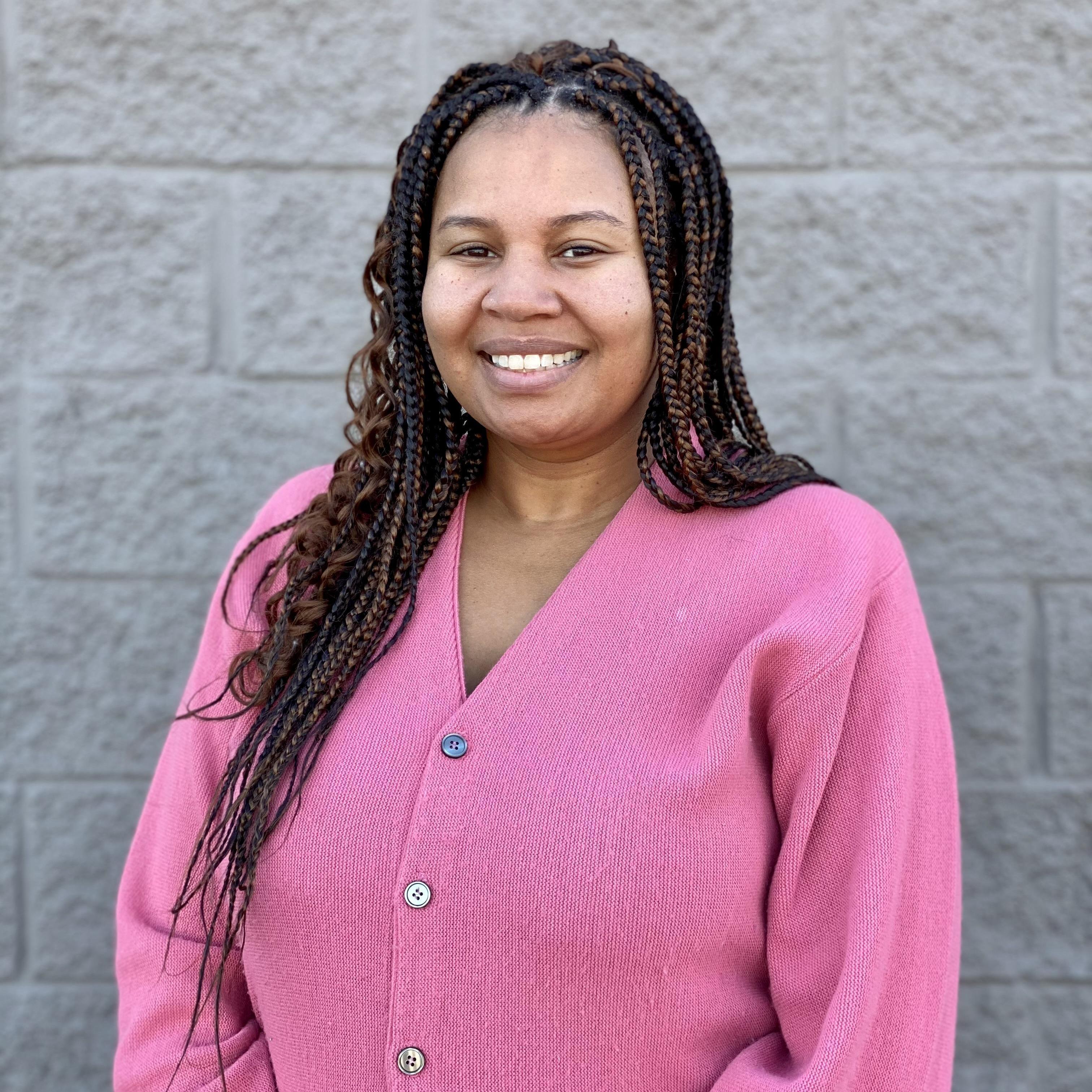 De'Jannien Butts-Johnson's Profile Photo