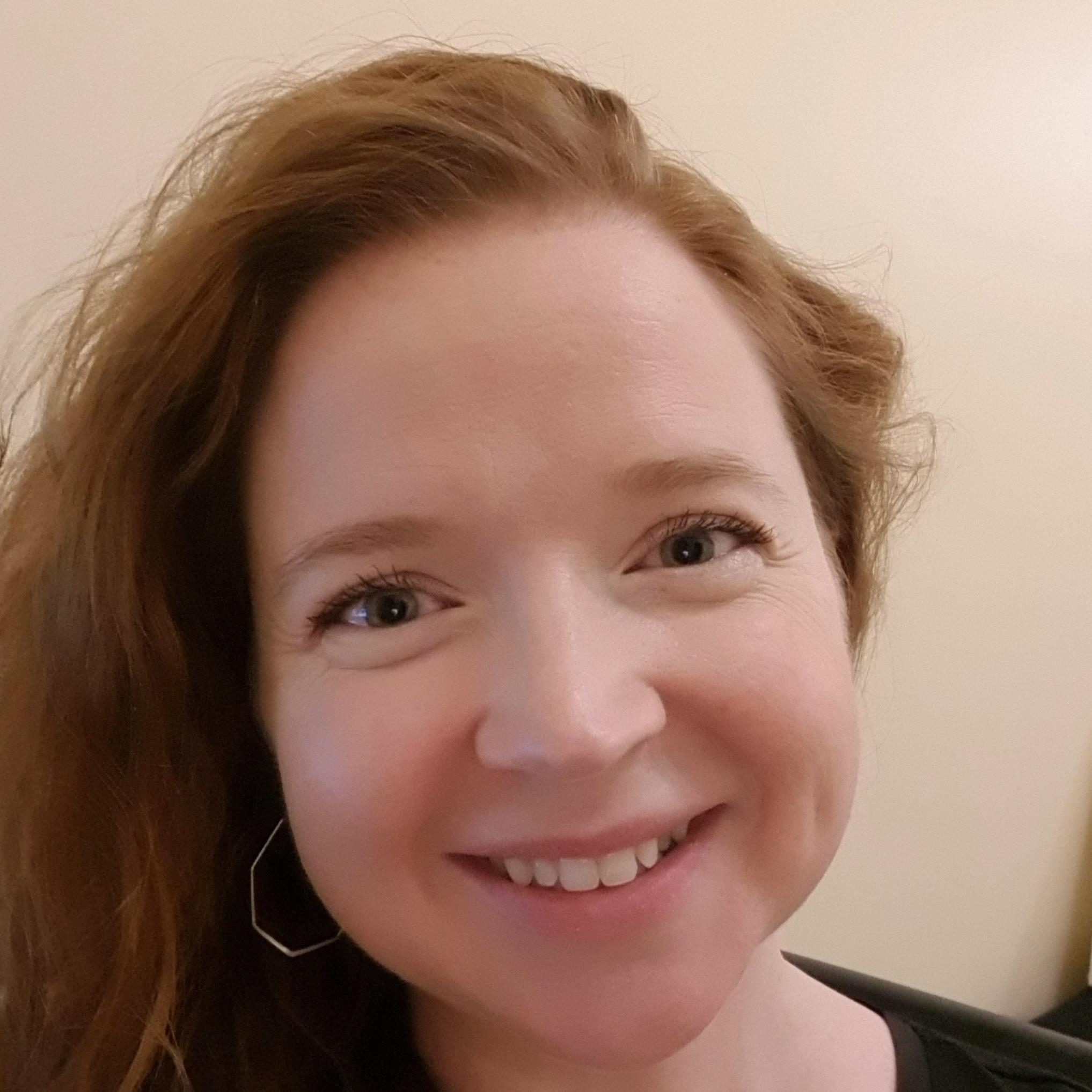 Rachel Burgess's Profile Photo
