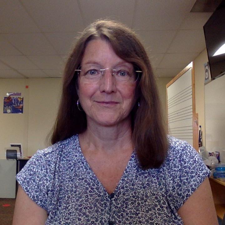 Rebecca Trevino's Profile Photo