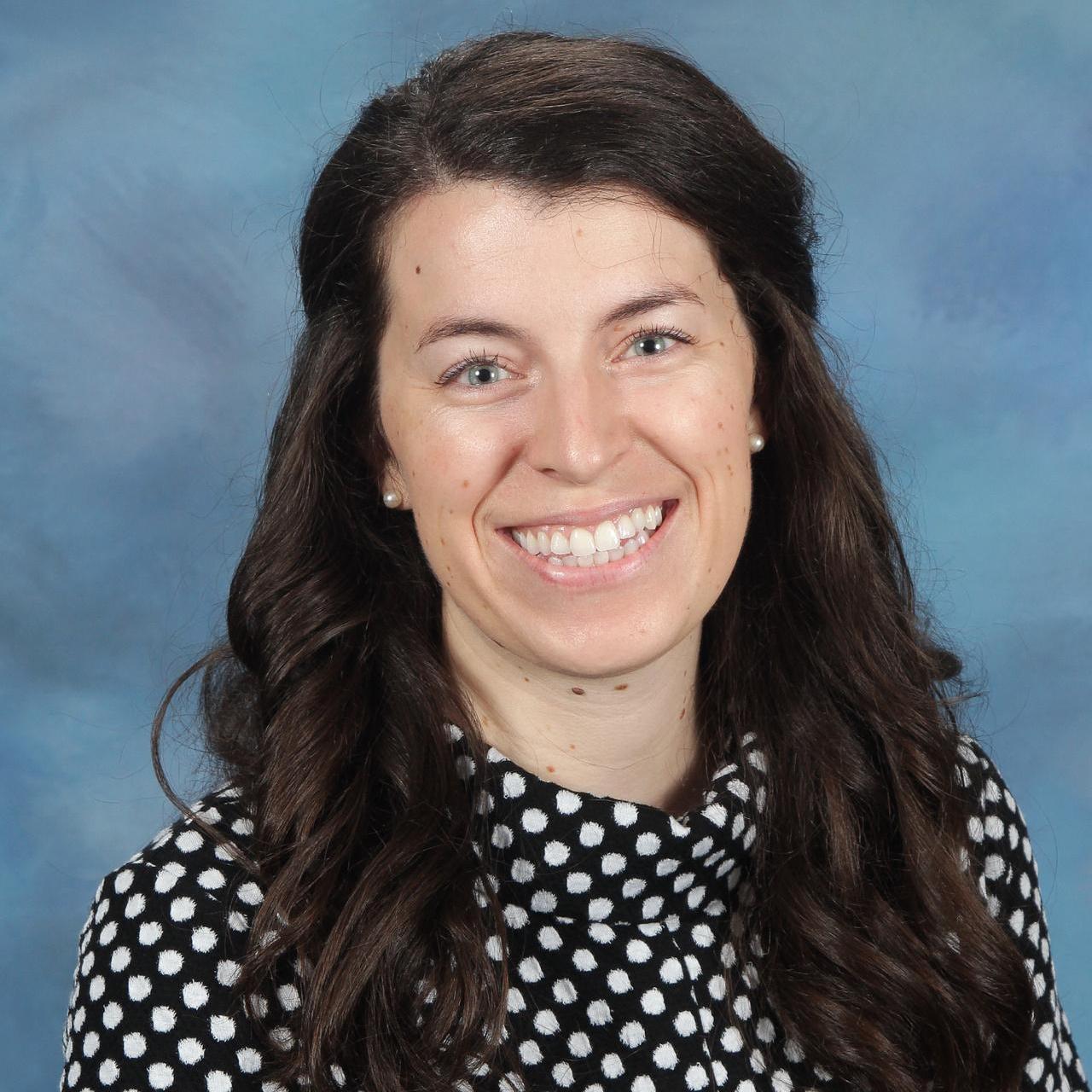 Kate Adkins's Profile Photo