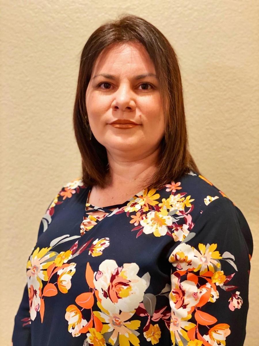 Mrs. Rivera