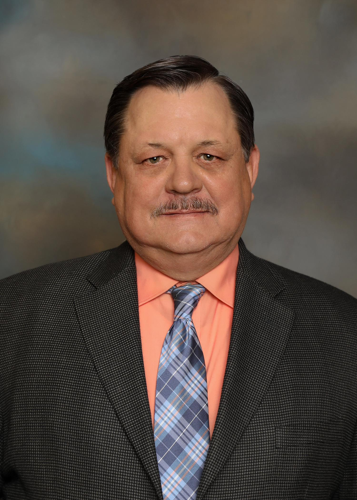 Rick Grant - Board Member