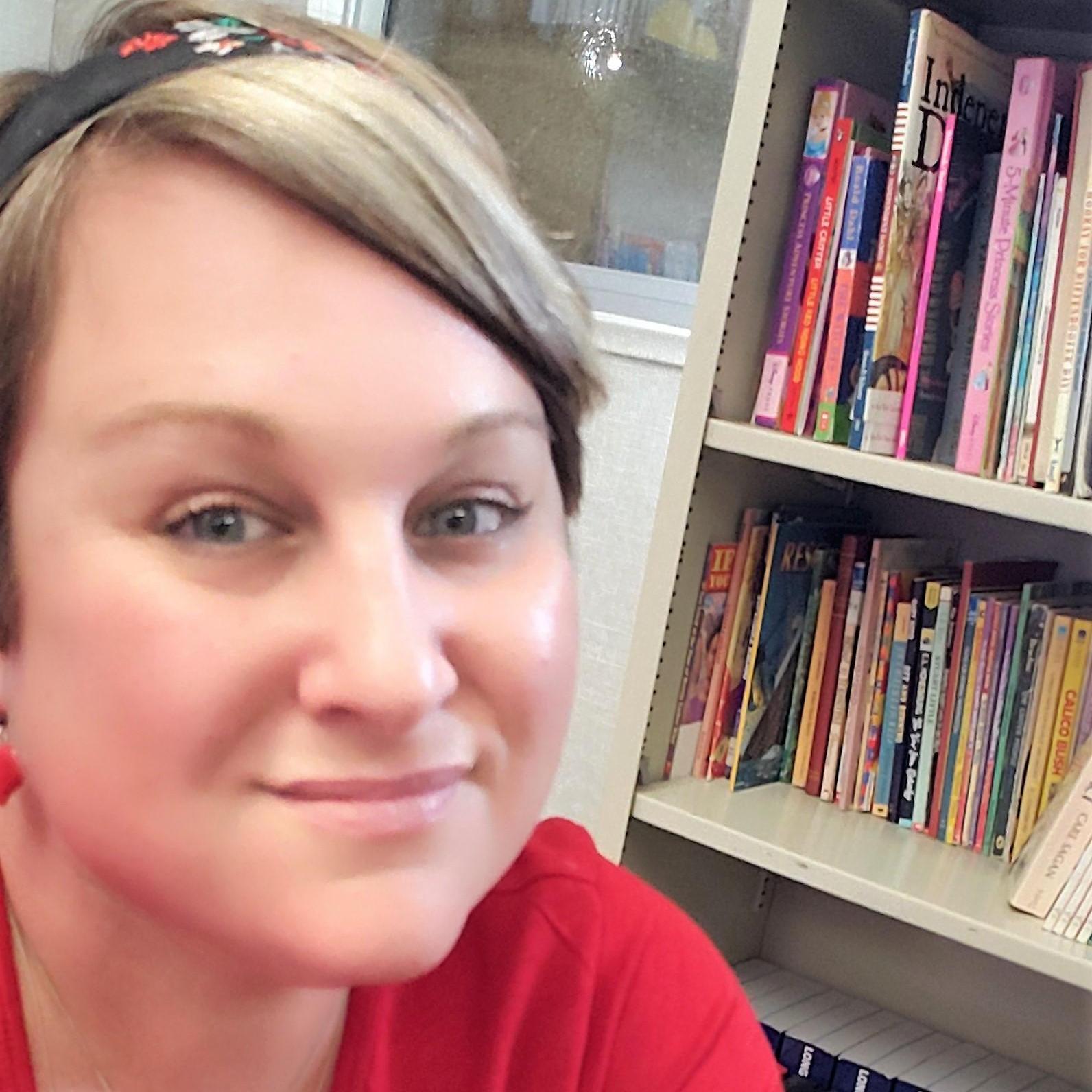 Danielle Vollers's Profile Photo