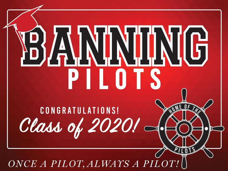 Class of 2020 - Senior Information regarding Stop Clearance, Distribution, and Graduation Procedures Featured Photo