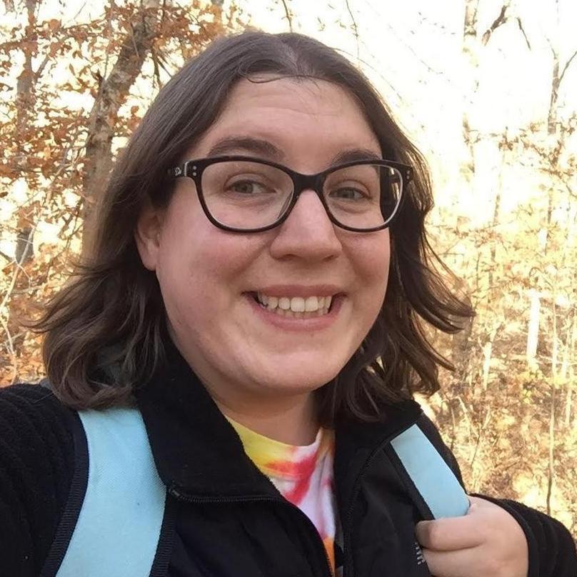 Megan McGrath's Profile Photo