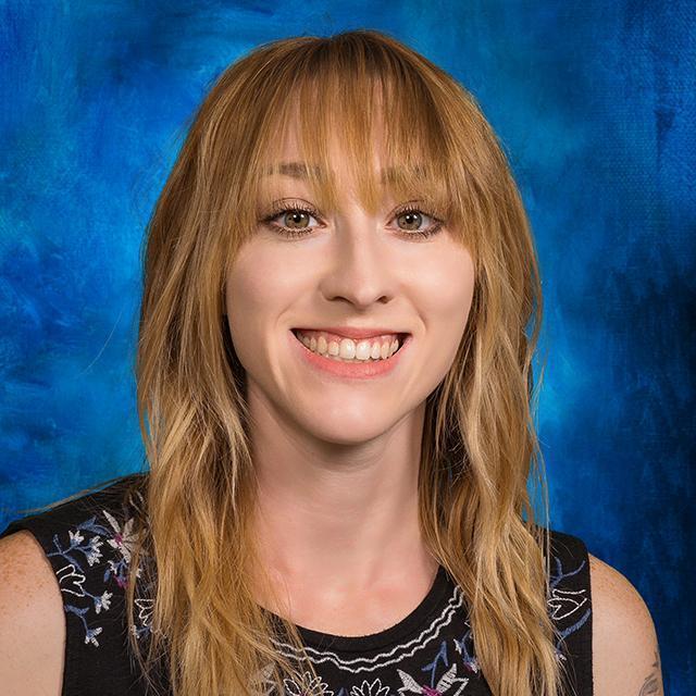 Brenna Franklin's Profile Photo