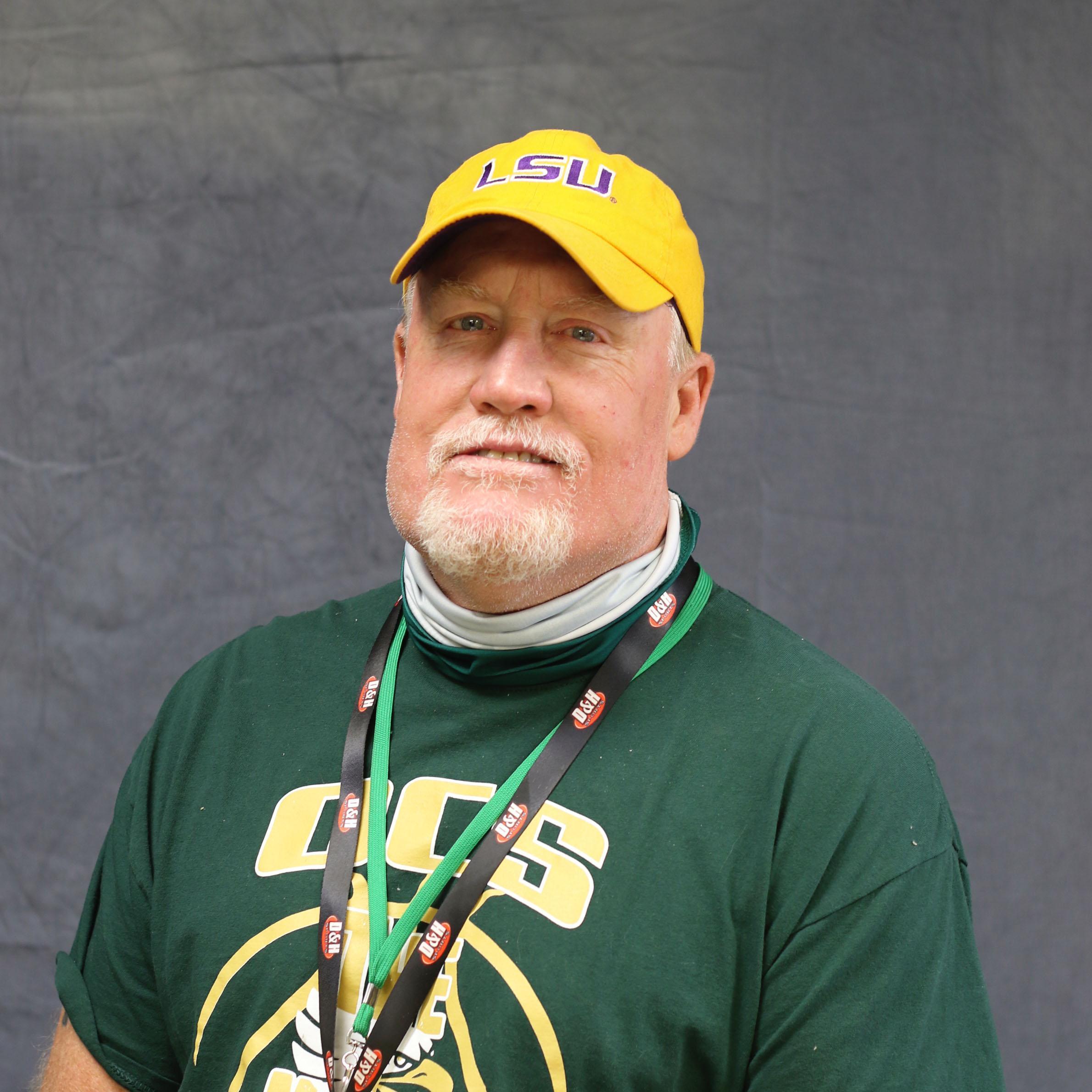 Randall Bentley's Profile Photo