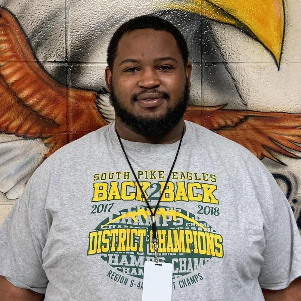 Ervin Jackson's Profile Photo
