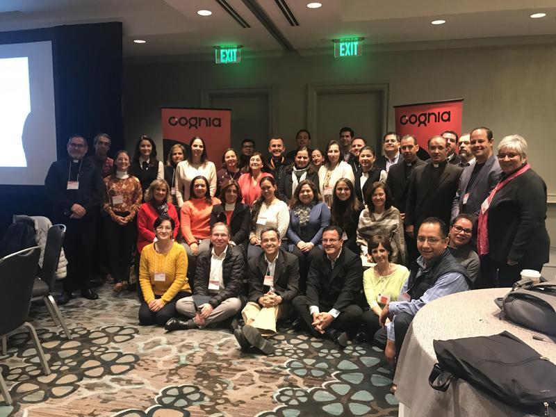 Colegios de la Red Semper Altius presentes en el AdvancED - Cognia Connect Conference 2019 Featured Photo