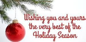 Wishing Best Holiday Season.jfif