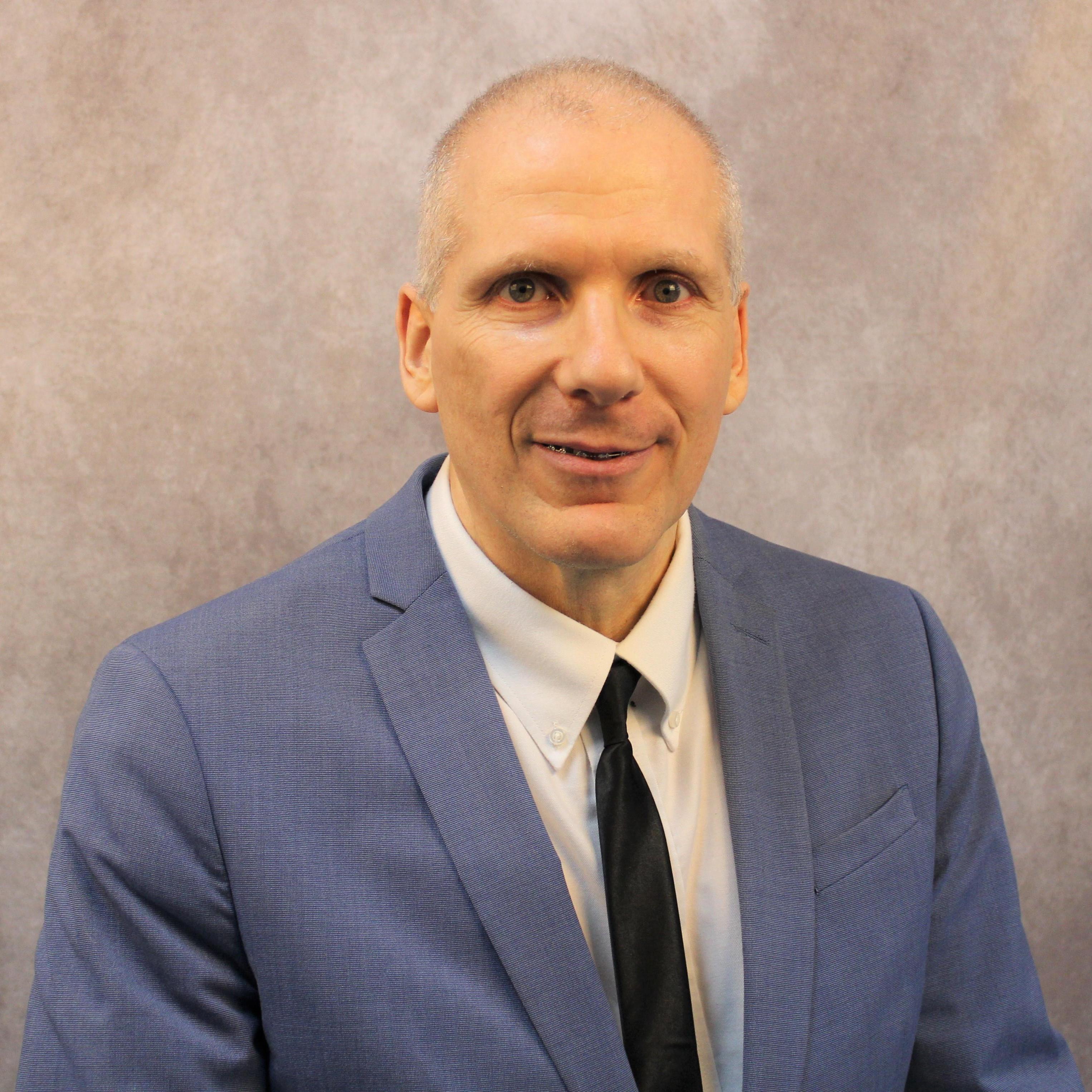 Paul Ford's Profile Photo