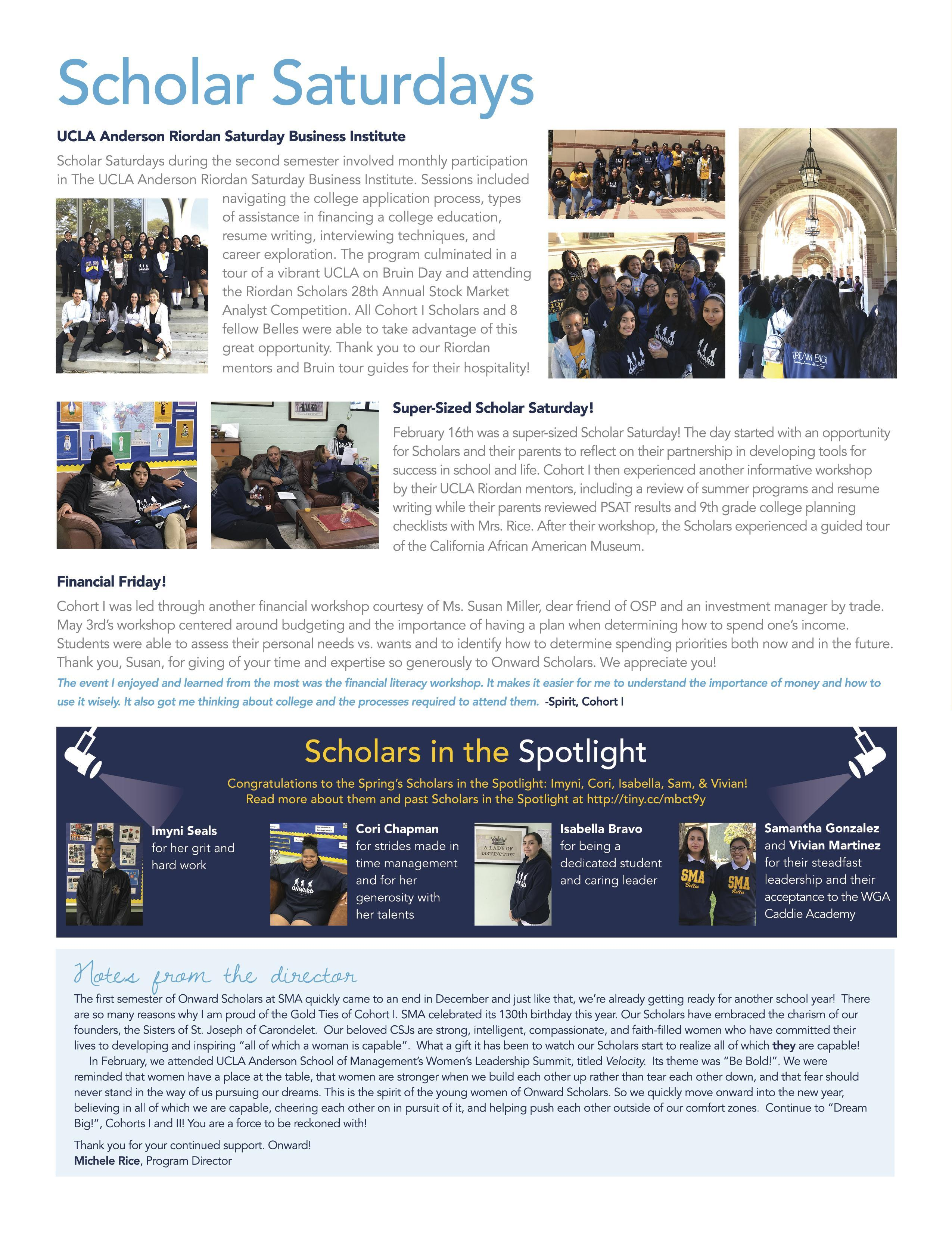 Outlook page 5