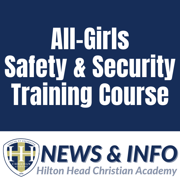 All-Girls Personal Safety & Security Training Course   Saturday, November 13, 2021 Featured Photo