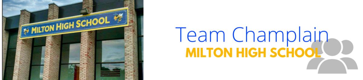 MHS Team Champlain