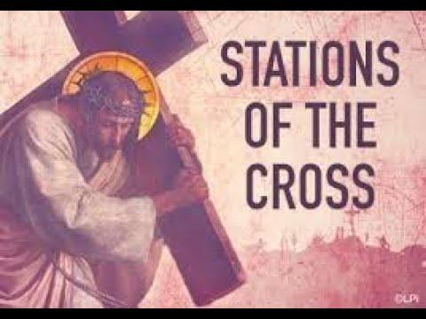 Campus Ministry Students Create Beautiful Stations of the Cross Reflection Thumbnail Image