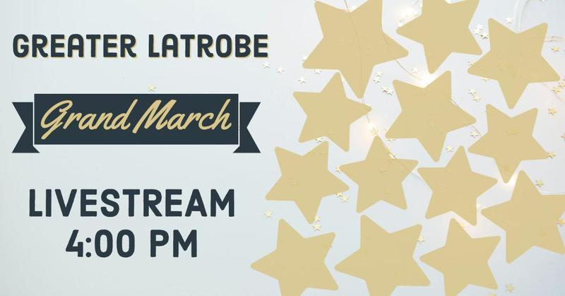 Grand March Live Stream Link Featured Photo
