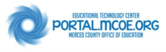 MCOE Portal