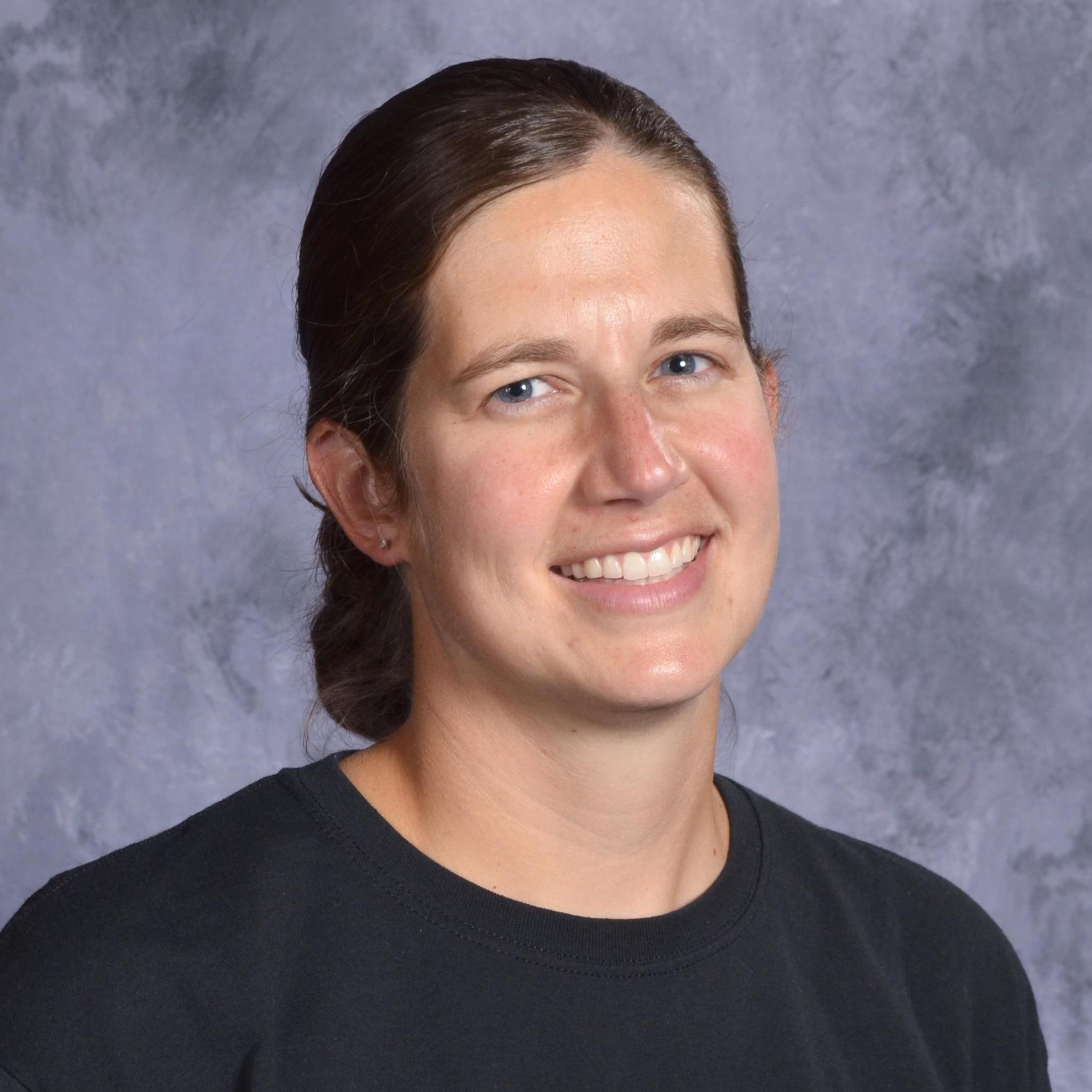 Nicole Dulmes's Profile Photo