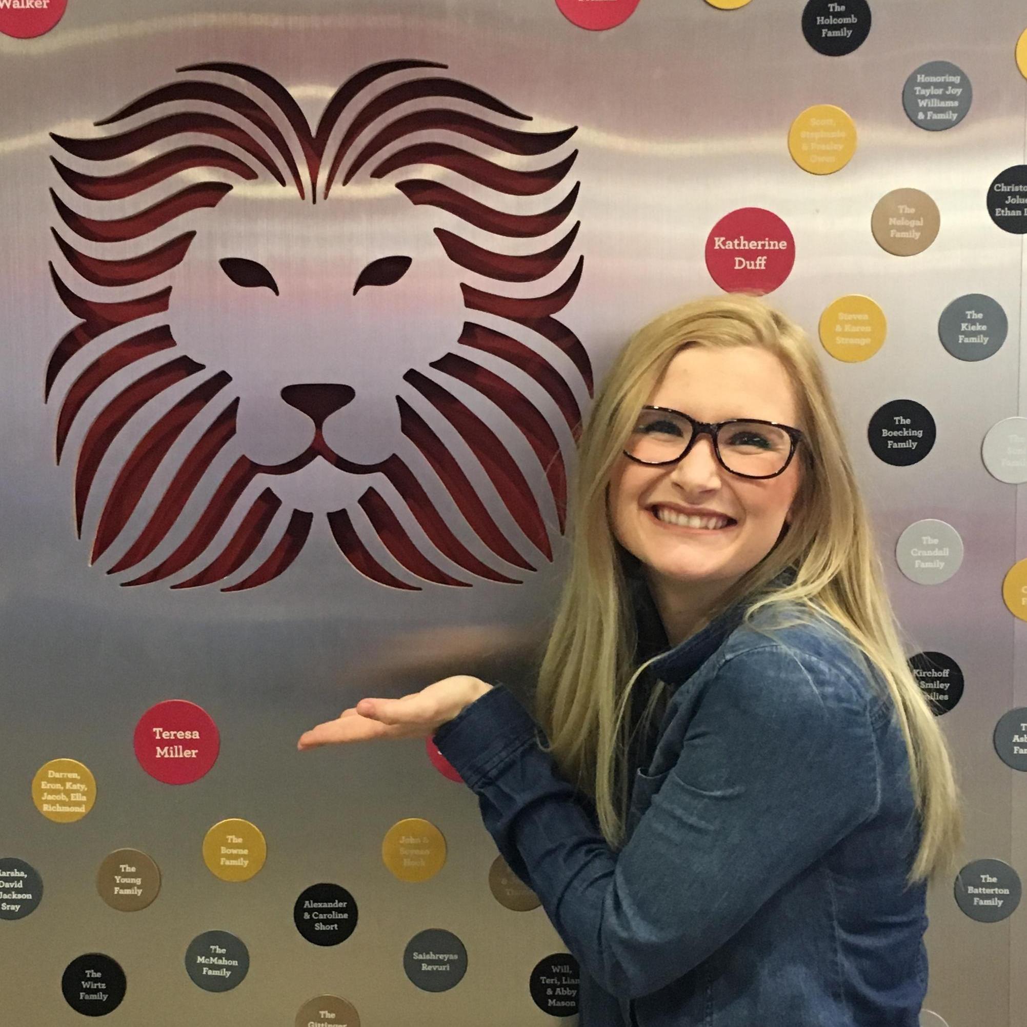 Kathryn Patschke's Profile Photo