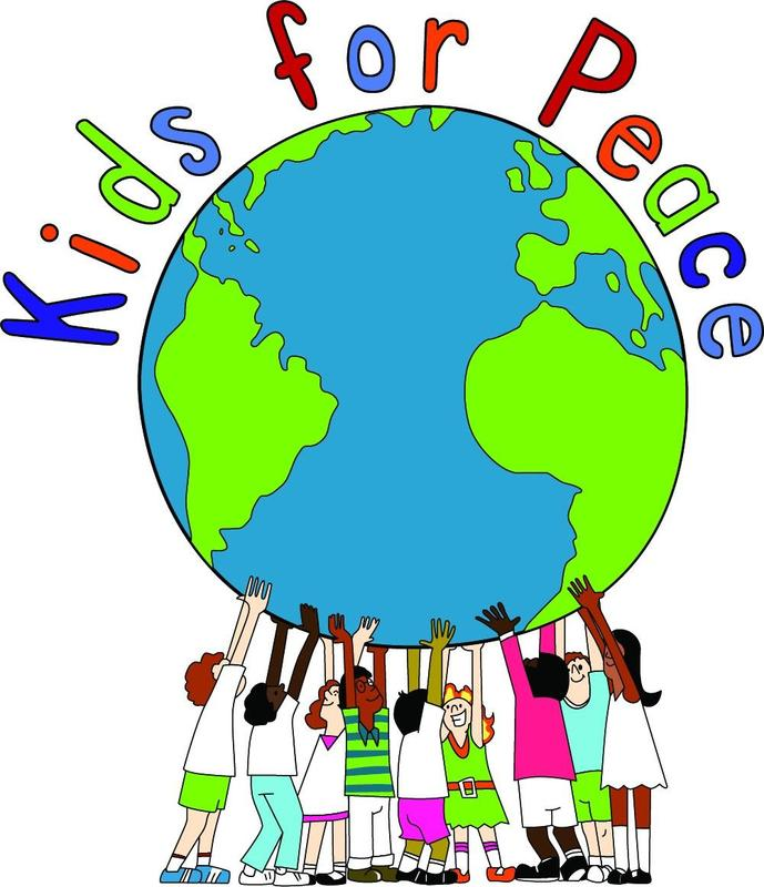Kid for Peace