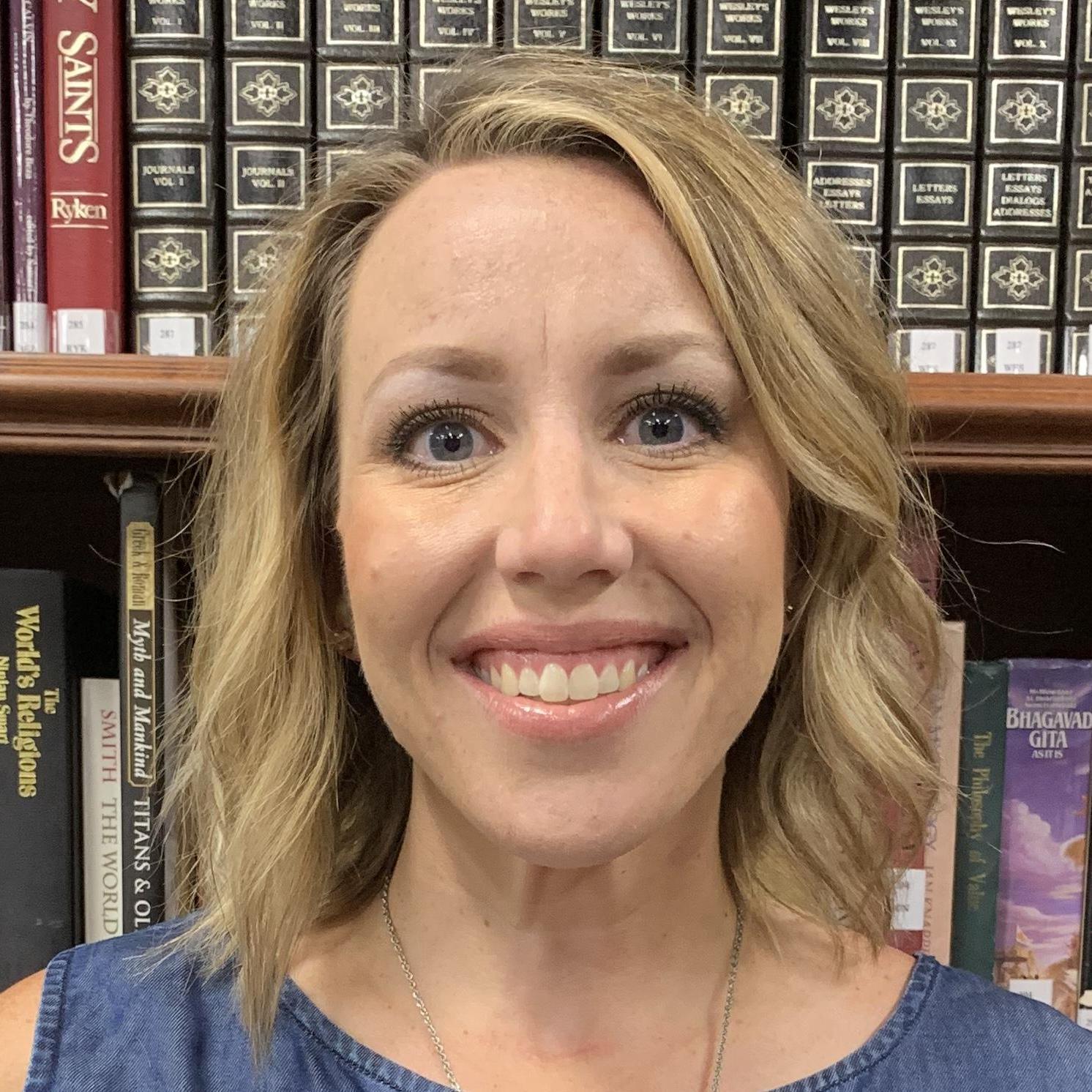 Amber Bernhard's Profile Photo