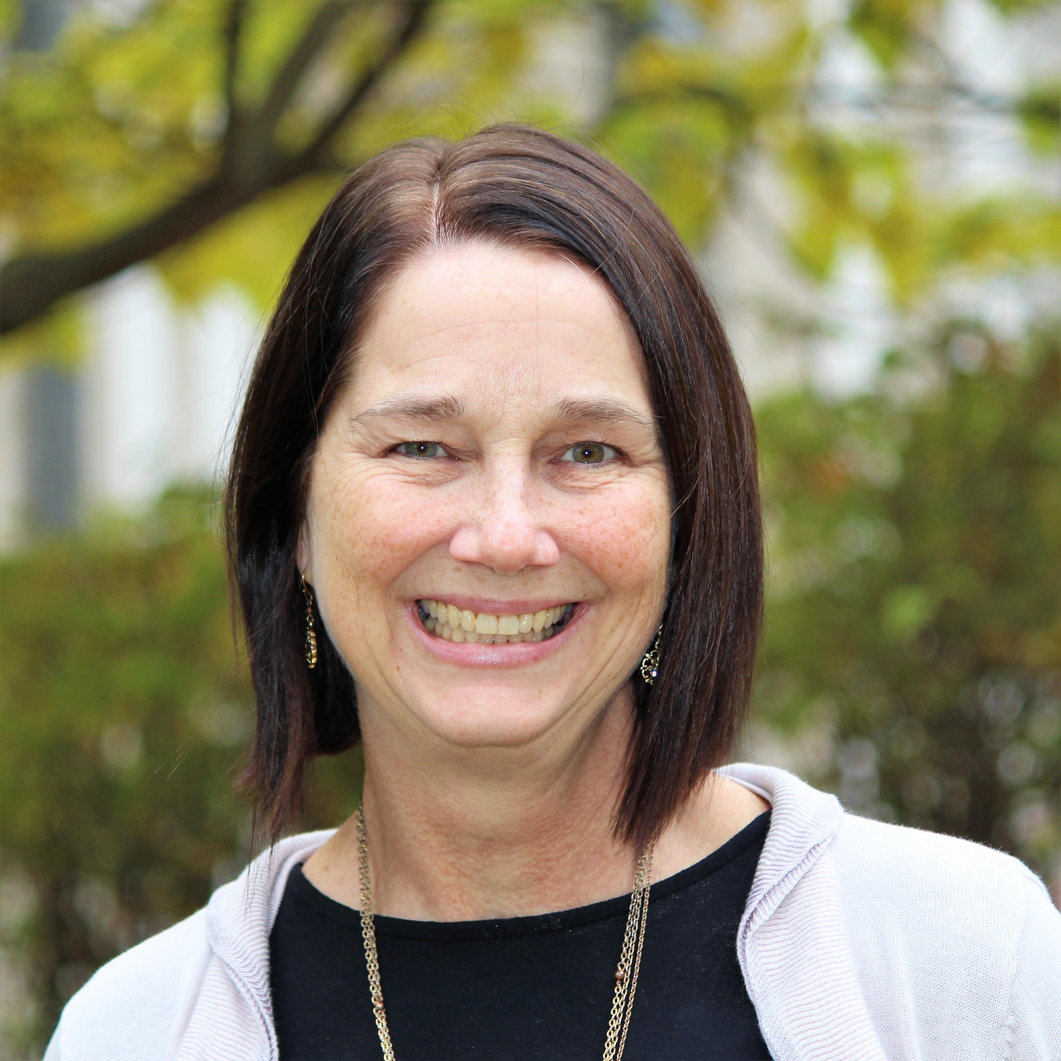 Geri Doherty's Profile Photo