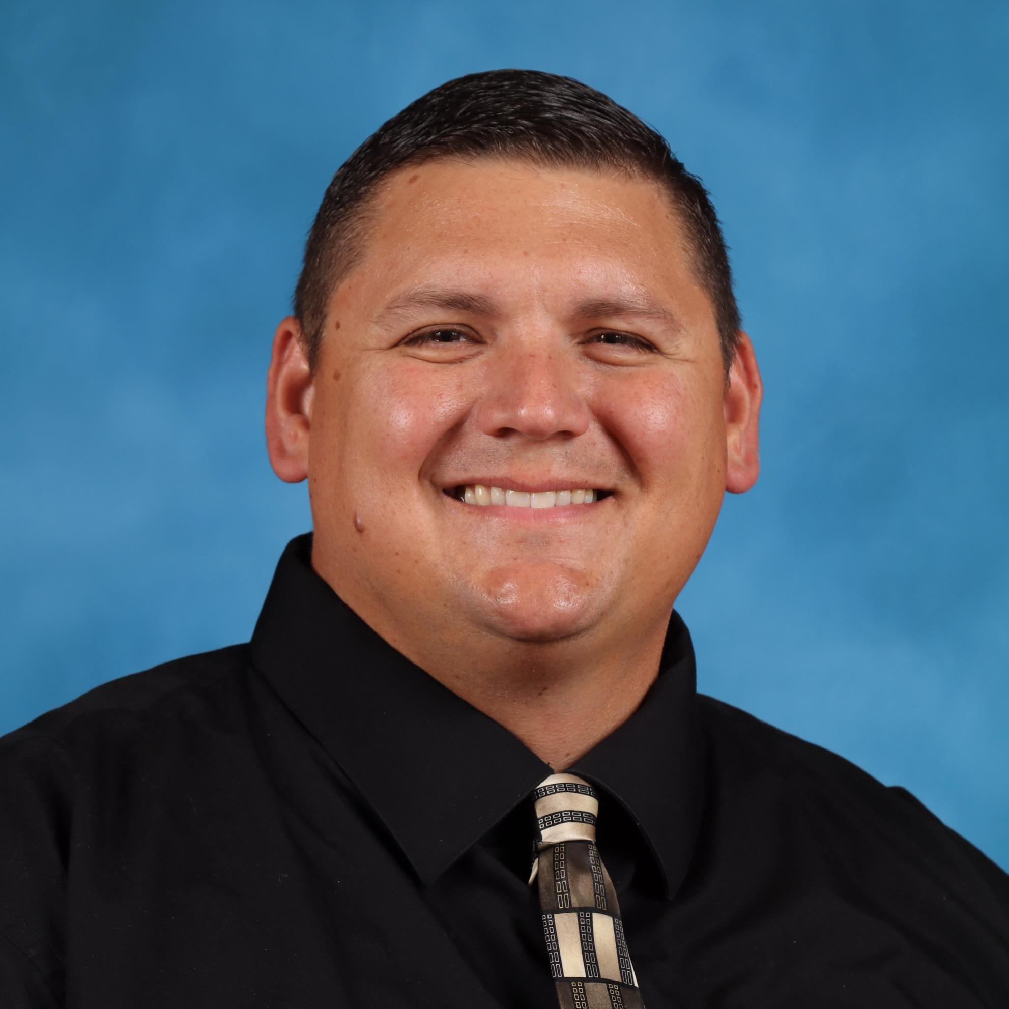 Jesse Speer's Profile Photo