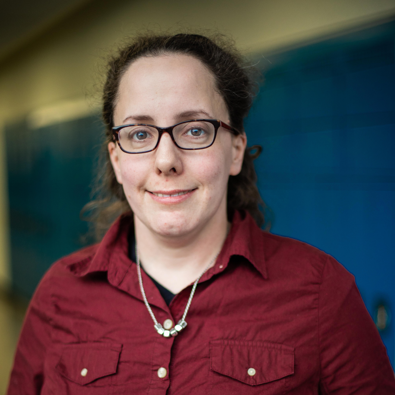 Vicki Friedman's Profile Photo