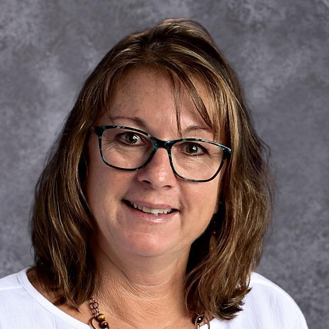 Christine Hammond's Profile Photo